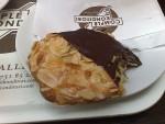 En kaka utan namn blir Anderskaka