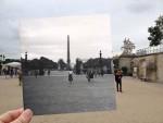 En mamma i Paris 1952