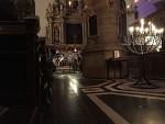 Bach i tyska kyrkan på kulturnatta