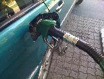 Iphone - bensin