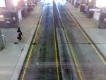 En spårlös tunnelbana i Boston