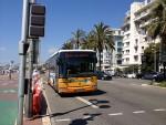 Buss 70 Nice