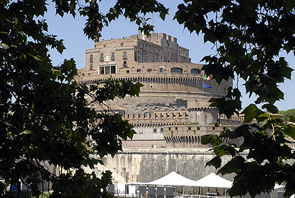 Rom, den eviga staden