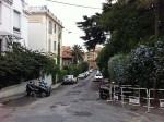 De glömda gömda gatorna