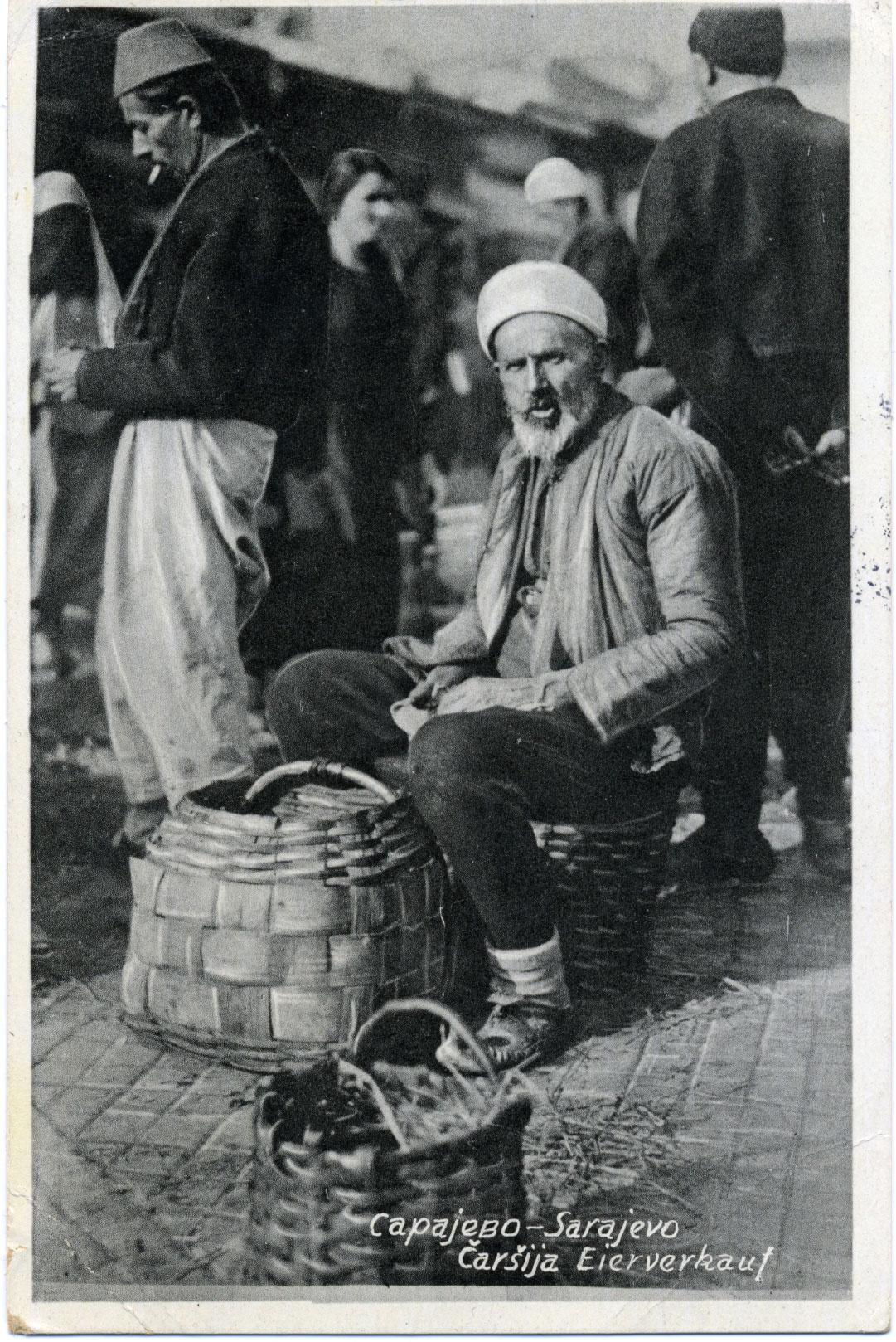 Sarajevo 1936