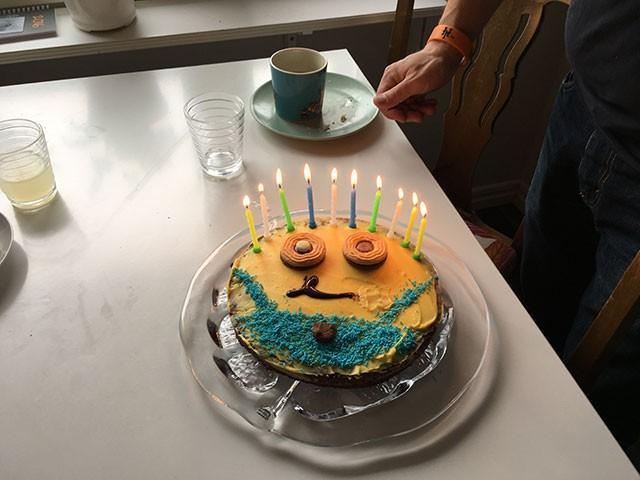 special tårta width=