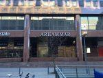 Vem har öppnat vårt kontor i Helsingfors?!