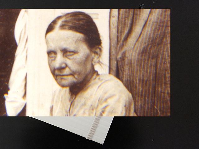Onsdag den 28 juli 1920. Farmor (d.v.s. Kalles mor) är mycket besynnerlig igen.