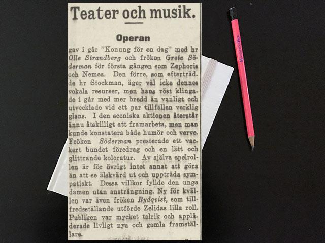 Fredag den 4 februari 1916. Jag hoppas att kandidat Spak kommer med.