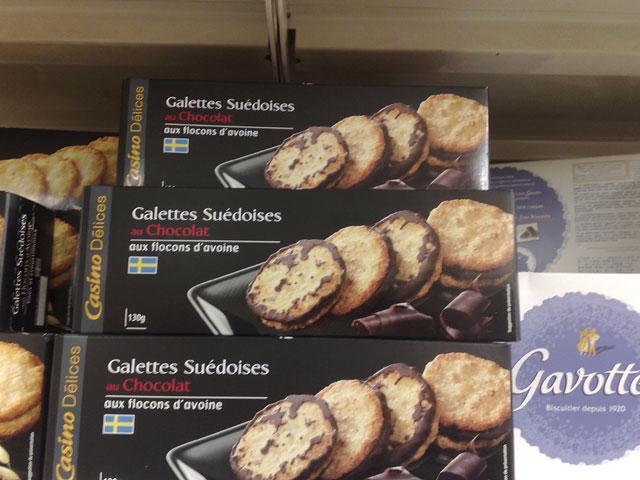 svenska kakor