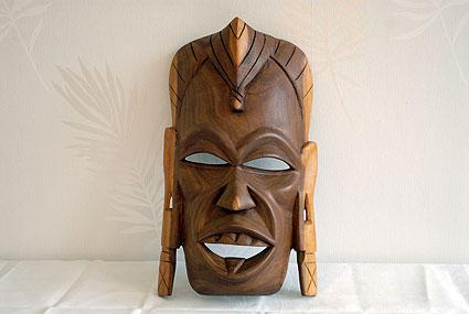 afrikamask