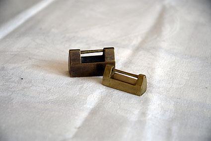 gamla lås