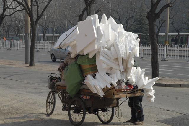 cykelpackning