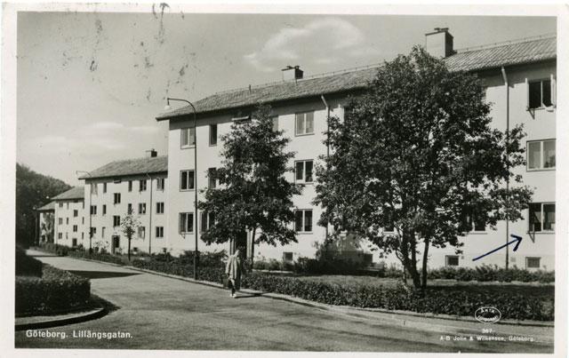 Lillängsgatan 1C